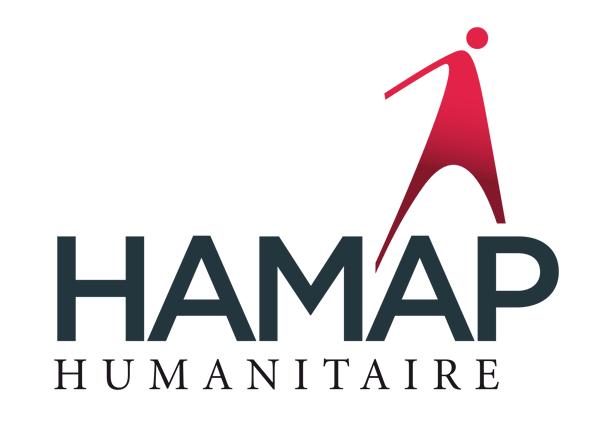 Logo HAMAP