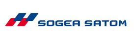 Logo SOGEA SATOM